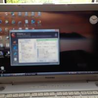 起動に時間の掛かるVistaパソコン