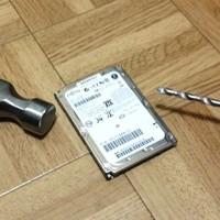 ハードディスク(HDD)はいつか壊れるもの