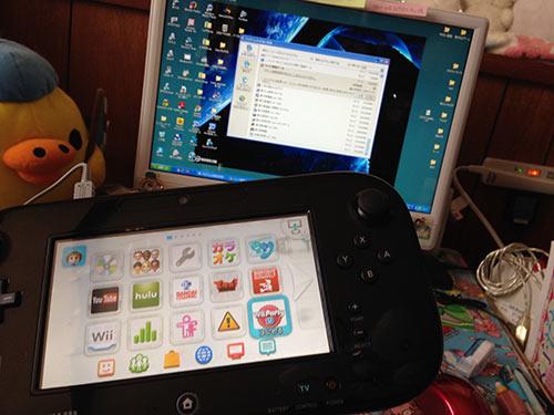 wiiUや3DS、XBOXなど