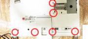 ESPRIMO FH56/JD ハードディスク交換